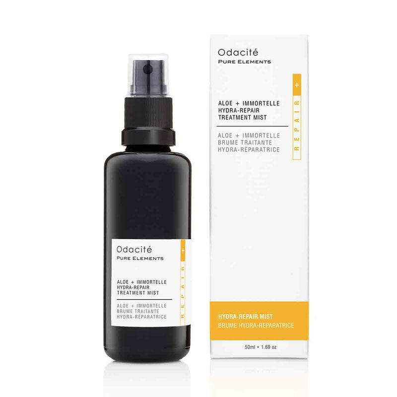 Hydra Mist Repair Aloe + Immortelle Treatment Mist 50ml
