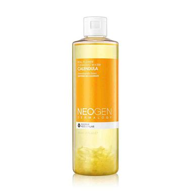 Real Flower Cleansing Water Calendula 300ml