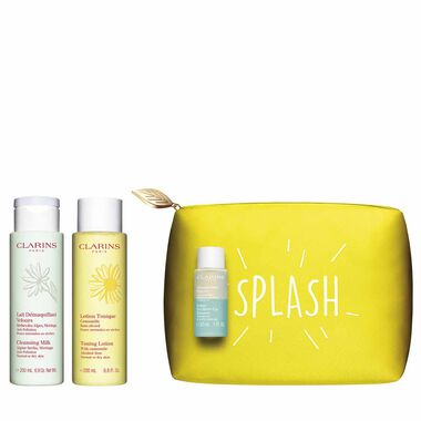 Cleansing Premium Value Pack - Normal to Dry Skin