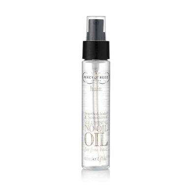 Smooth Sealed & Sensational Volumising No Oil Oil For Fine Hair 60ml