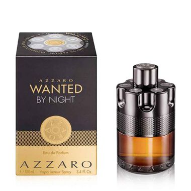 Wanted By Night  Eau De Parfum 100ml