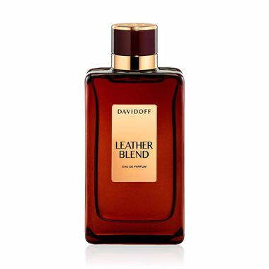 Leather Blend   Eau De Parfum 100ml