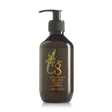 Golden 8 Body Lotion 300ml