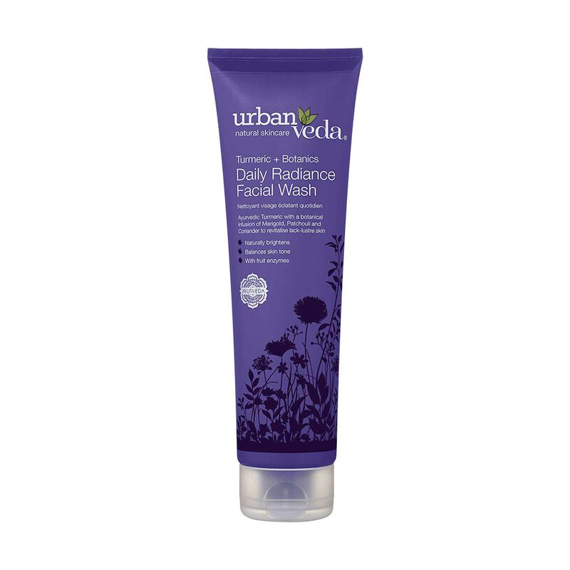 Radiance Daily Facial Wash 150ml