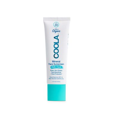 Mineral Face SPF30 Lotion - Fragrance Free