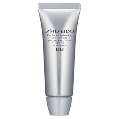 Shiseido Perfect Hydrating BB Cream SPF 35