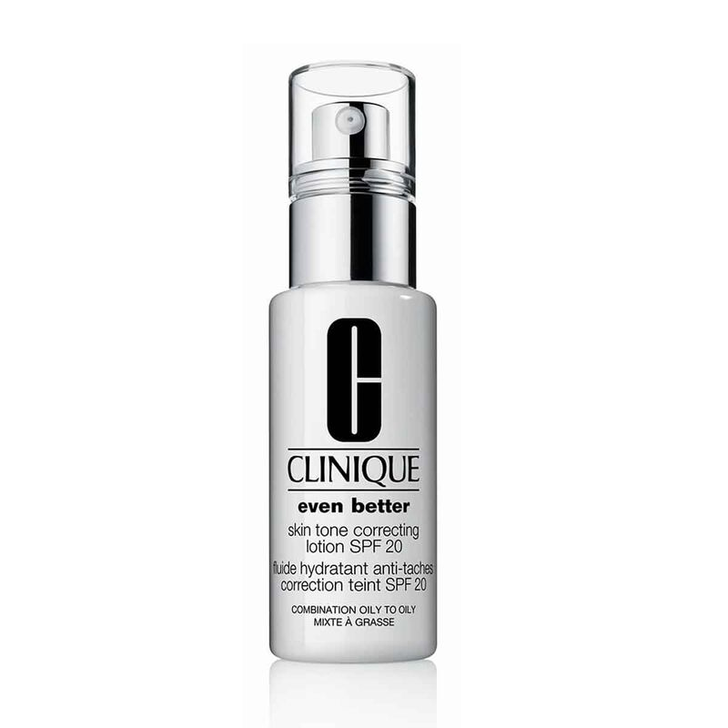 Even Better Skin Tone Correcting Lotion