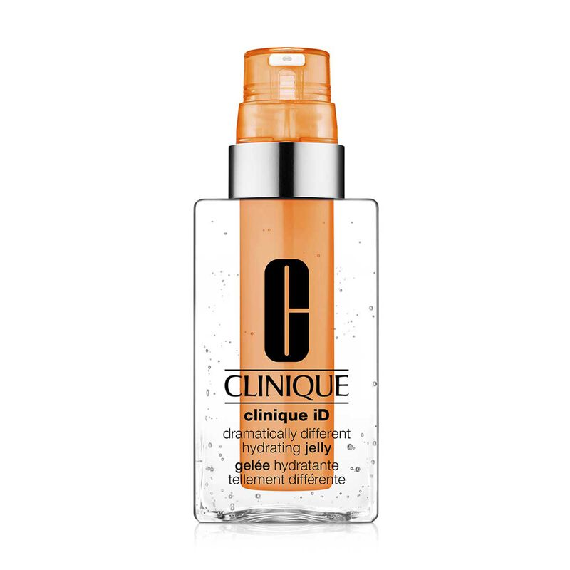 Clinique iD Dramatically Different Hydrating Jelly with an Active Cartridge Concentrate for Fatigue