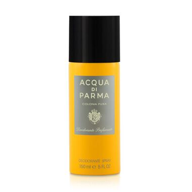 Colonia Pura Deodorant Spray