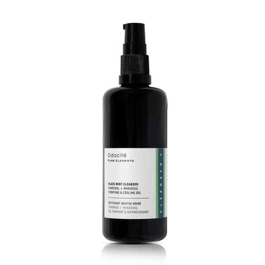Black Mint Cleanser 100ml