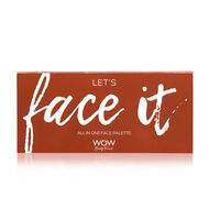 Lets Face It All In One Face Palette