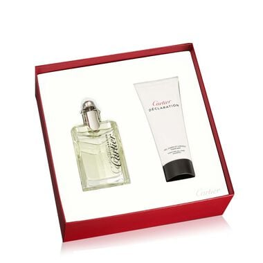 Déclaration Eau de Toilette Gift Set with Shower Gel