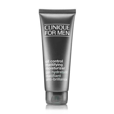 For Men Oil Control Mattifying Moisturizer