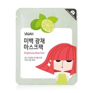 Brightening mask pack