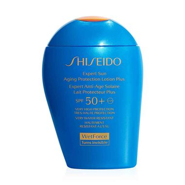 Global Suncare Expert Sun Aging Protection Lotion + SPF50