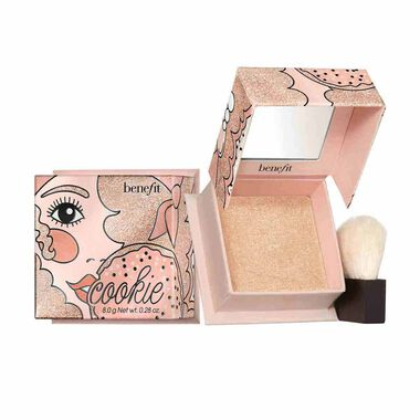 Cookie Box O Highlighter Powder