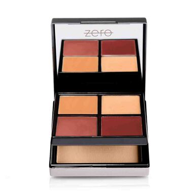 Face Perfecting Palette - Creme