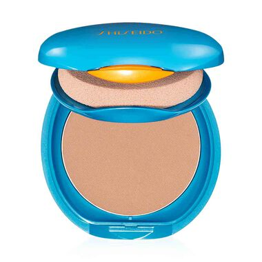 Global Suncare Protective Compact Foundation