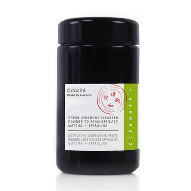 Green Ceremony Cleanser 150ml