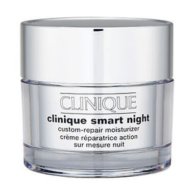 Smart Night Custom Repair Moisturizer Skin Type 2