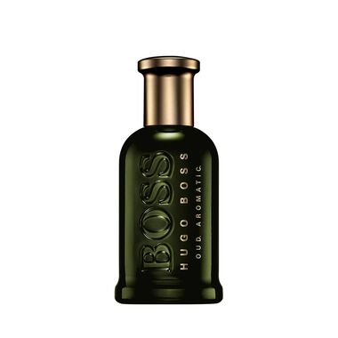 Boss Bottled Oud Aromatic Limited Edition Eau De Parfum 100ml