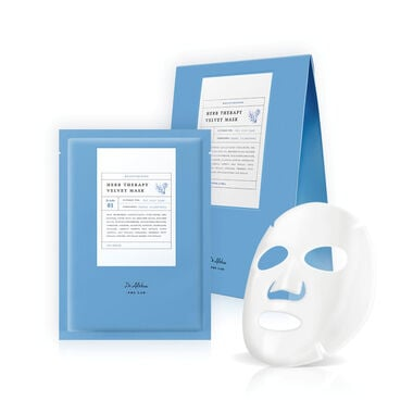 Dr.Althea Herb Therapy Velvet Mask