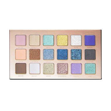 Eyeshadow palette Fashion Addict
