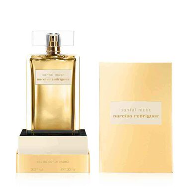 For Her Santal Musc Eau de Parfum intense 100ml