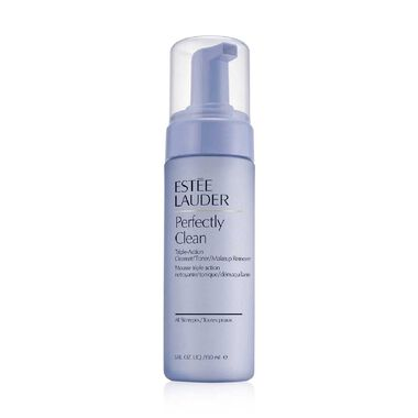 Perfectly Clean Triple Action Cleanser Toner Makeup Remover