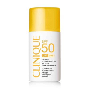 Face Sun SPF 50 Sunscreen 30ml