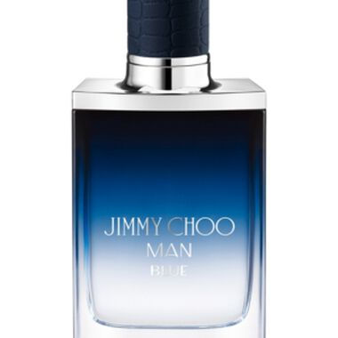 Jimmy Choo Man Blue Eau De Toilette 50Ml