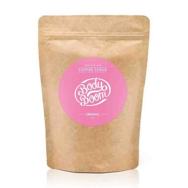 Original Coffee Scrub 200g