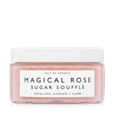 Magical Rose Sugar Souffle 200g
