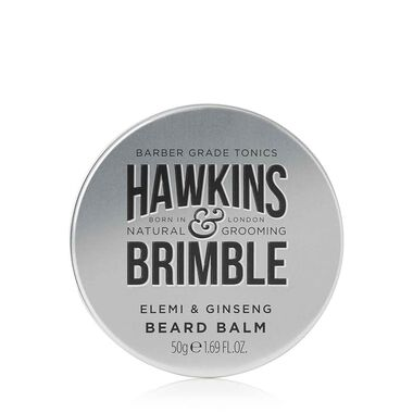 Hawkins & Brimble Beard Balm Conditioner 50g