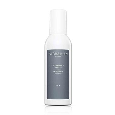 Dry Shampoo Mousse 200 ml