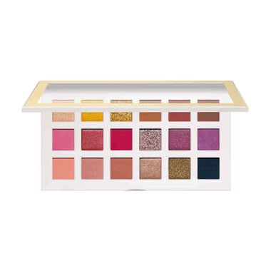 18-Color Eye Make-up Palette