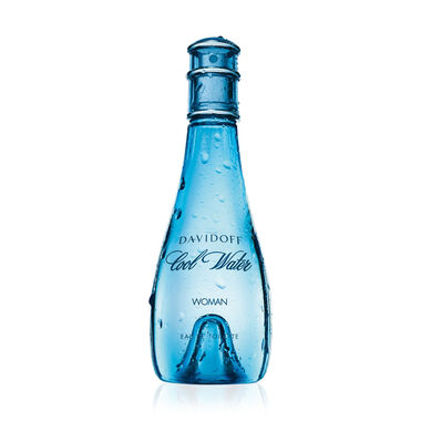 Cool Water W Eau De Toilette N.Spray 100ml
