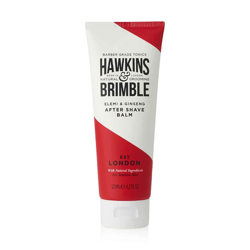 Post Shave Balm 125ml