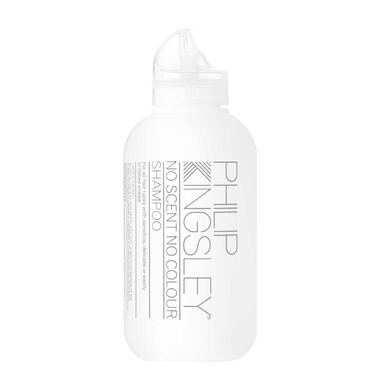 No Scent No Colour shampoo 250ml