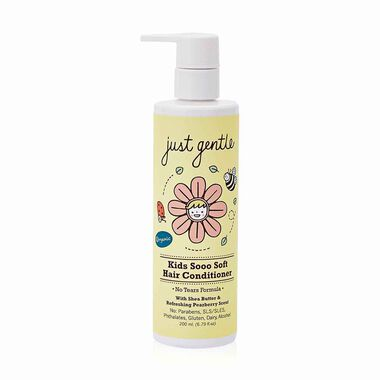 Kids Sooo Soft Hair Conditioner(Pearberry Scent)