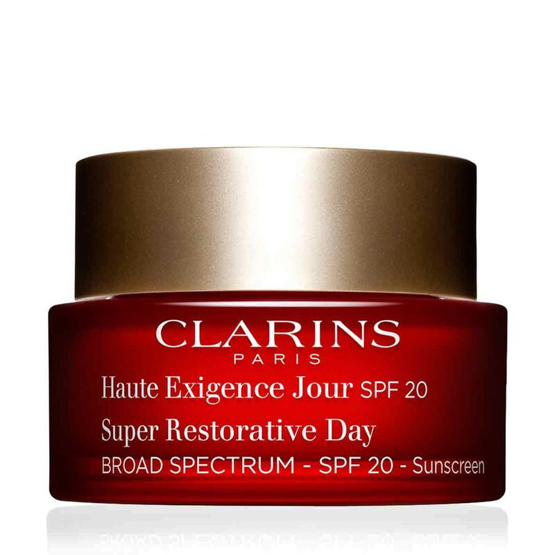 Super Restorative Day Cream SPF 20 All Skin Types 50ml