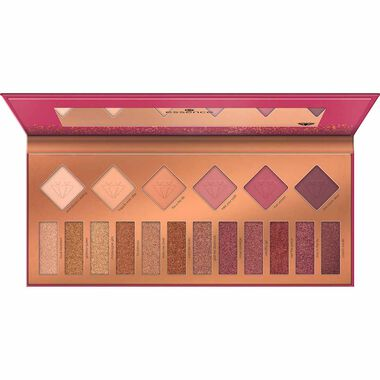 Be Royal, Not Cute! Eyeshadow Palette