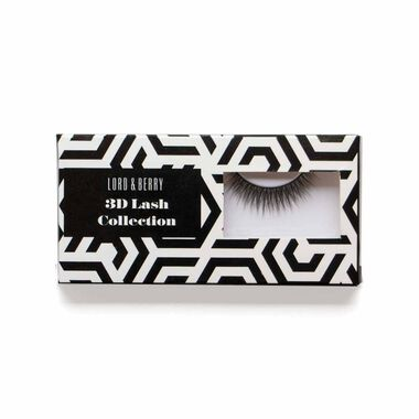 3D Lash Collection EL34