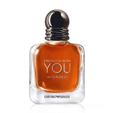 Stronger With You Intensely  Eau de Parfum