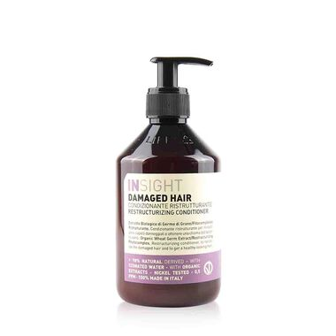 Insight Damage Hair Restructurizing Conditioner 500ml