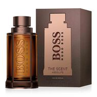 Boss The Scent Absolute for Him Eau de Parfum