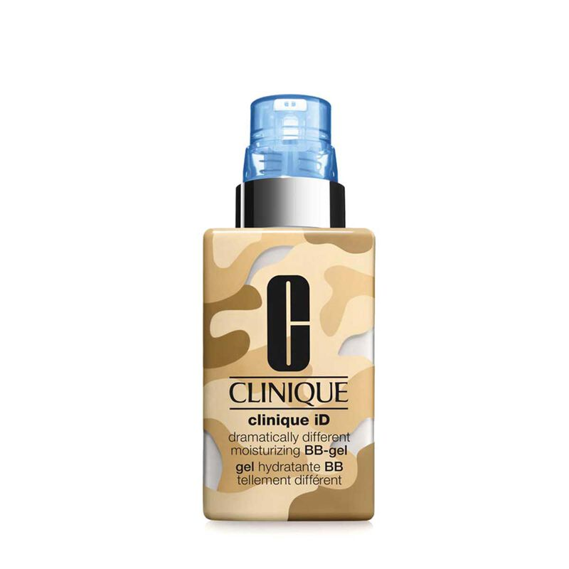 Clinique iD Dramatically Different Moisturizing BB-Gel with an Active Cartridge Concentrate for Pores & Uneven texture