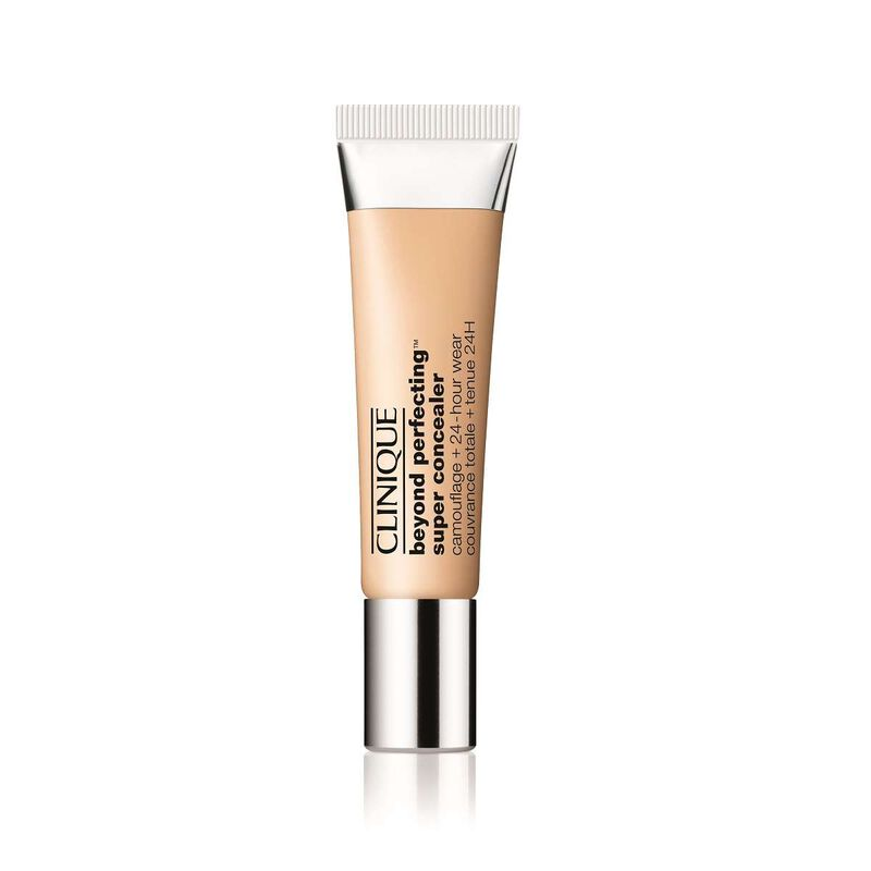 Beyond Perfecting Super Concealer Camouflage + 24-Hour Wear