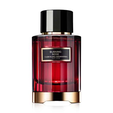 HERRERA CONFIDENTIAL Burning Rose Eau De Parfum 100ml