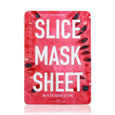 Watermelon Slice Mask Sheet 20ml